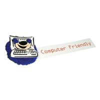 Mophead Computer