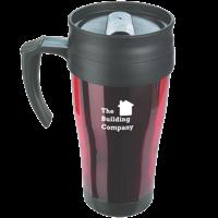 Coloured Thermo Mug