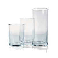High Ball Small 6oz Glass