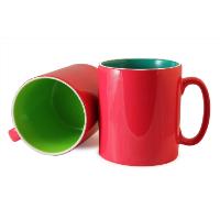 Durham Inner & Outer ColourCoat Mug