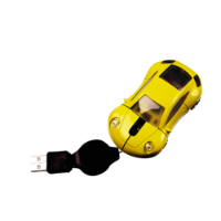 Mini Car Mouse