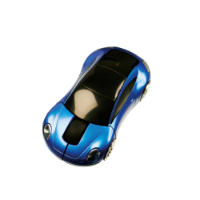 RF Car Mouse