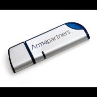 Bullet USB FlashDrive