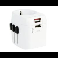 SKROSS® PRO Light USB Adaptor & Charger