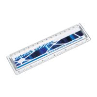 Acrylic  Rulers (15cm)