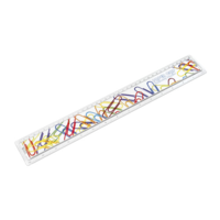 Acrylic  Rulers (38cm)