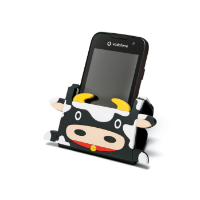 Soft PVC Mobile Phone Holder