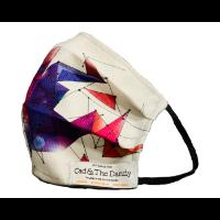 Savile Row Corporate Face Mask