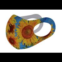 Full Colour Promo Face Mask