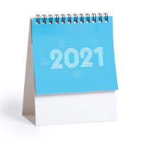 Ener Desktop Calendar