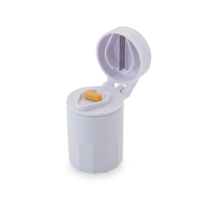Notil Pillbox