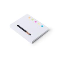 Tropox Sticky Notepad