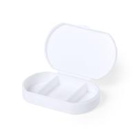 Hempix Antibacterial Pillbox