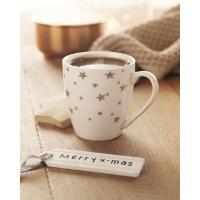 Mug in carton gift box