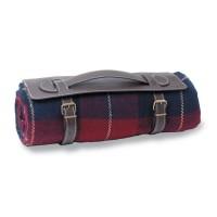 Travelling clan blanket