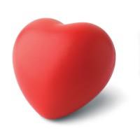 Anti-stress heart PU material