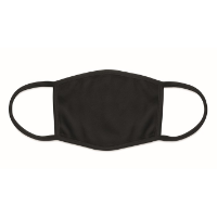 3 layer polyester face cover