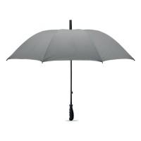 Reflective windproof umbrella