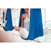 Aerial yoga/ pilates hammock