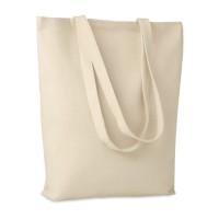 Canvas shopping bag 270 gr/m²