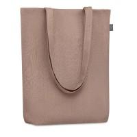 Shopping bag in hemp 200 gr/m²