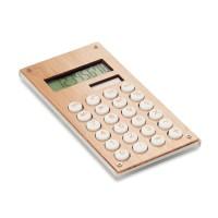 8 digit bamboo calculator