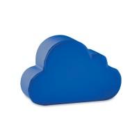 Anti-stress in cloud shape