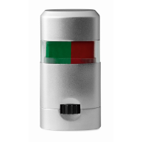 Body Paint Stick Red/Green