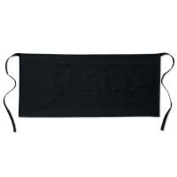 Waiter's apron short 195 gr/m2