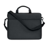Neoprene laptop pouch