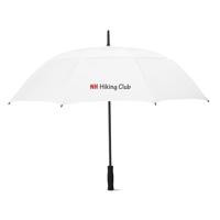 27 Inch Unicolour Umbrella