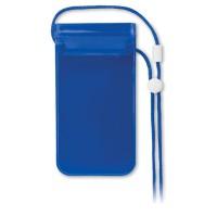 Smartphone waterproof pouch