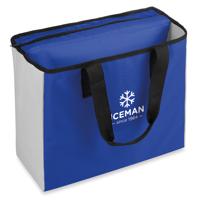 Cooler Bag 2 Compartments