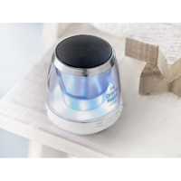 Mood Light Bluetooth Speaker