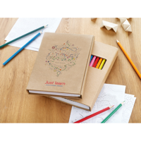 Adult Drawing Book