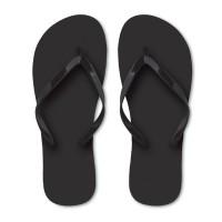 EVA beach slippers, size L MO