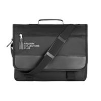 600D 2 Tone Computer Bag