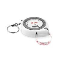 Bmi Measuring In Key Ring