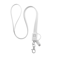 Lanyard Cable