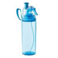 Bottle With Spray Option