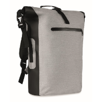 Backpack In Tarpaulin