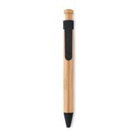 Bamboo/Wheat-Straw PP ball pen
