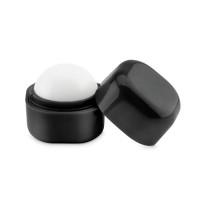 Lip balm in cube box