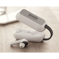 TWS wireless charging earbuds
