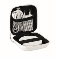 Wireless charger travel set