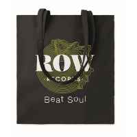 Cotton shopping bag 180gr/m2