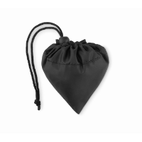 Foldable RPET shopping bag