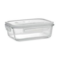 Glass lunchbox & PP lid 900ml