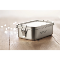 Stainless steel lunchbox 750ml