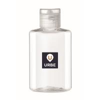 Refillable bottle 80ml